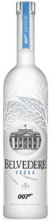 Belvedere Vodka 007 Collector's Edition 750ml